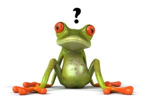 faq frog